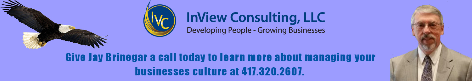 Inview Consulting BLog Call to action Jay Brinegar